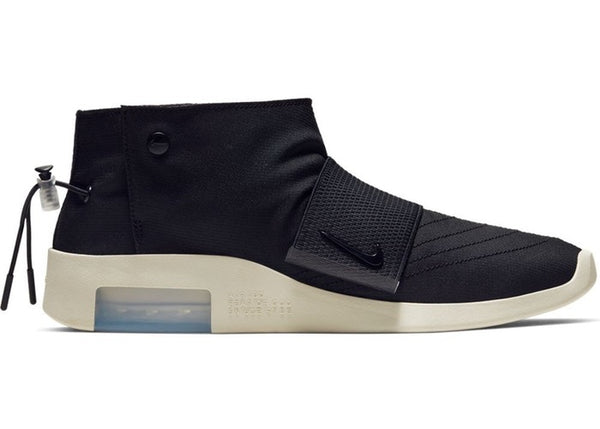 "Air Fear Of God Moccasin ""Black"" - Perriél"