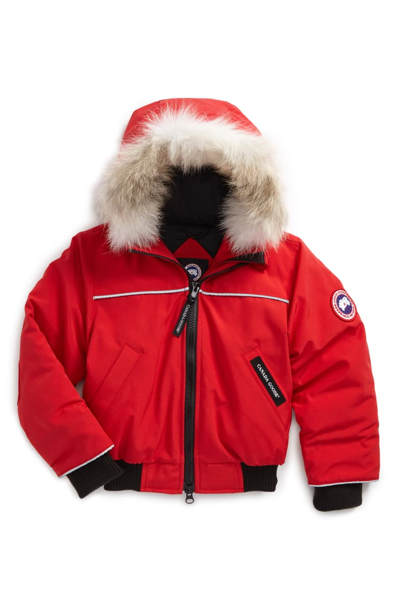 Canada Goose 'Grizzly' - Perriél