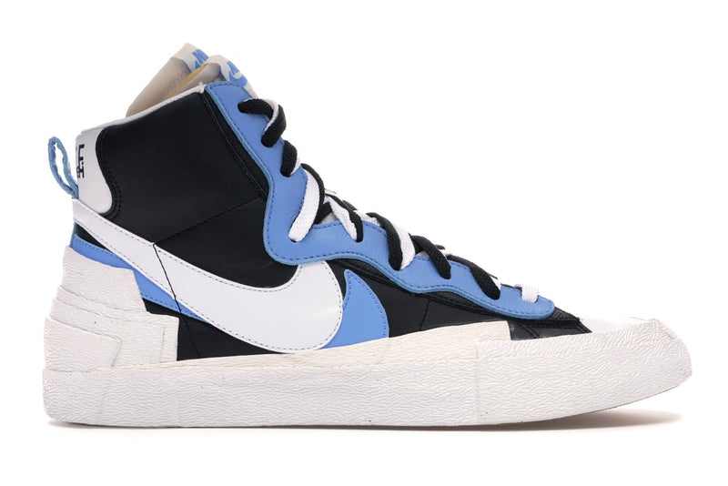 "Nike Blazer High Sacai ""Legend Blue"" - Perriél"