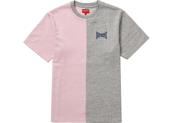 Supreme Split S/S Top - Perriél