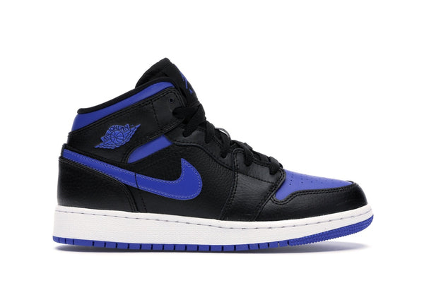 Jordan 1 Mid Royal 2020 (GS) - Perriél