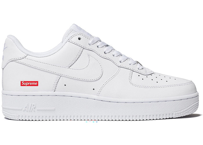 Nike Air Force 1 Low Supreme - Perriél