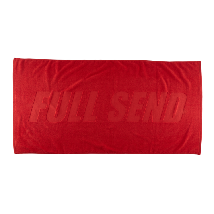 Full Send Towel - Perriél
