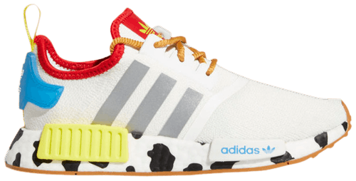 Adidas NMD R1 Toy Story Woody (GS) - Perriél