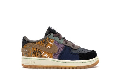 Air Force 1 Low Travis Scott Cactus Jack (TD) - Perriél