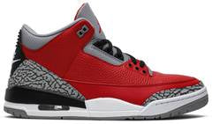 Jordan 3 Retro SE Unite Fire Red - Perriél