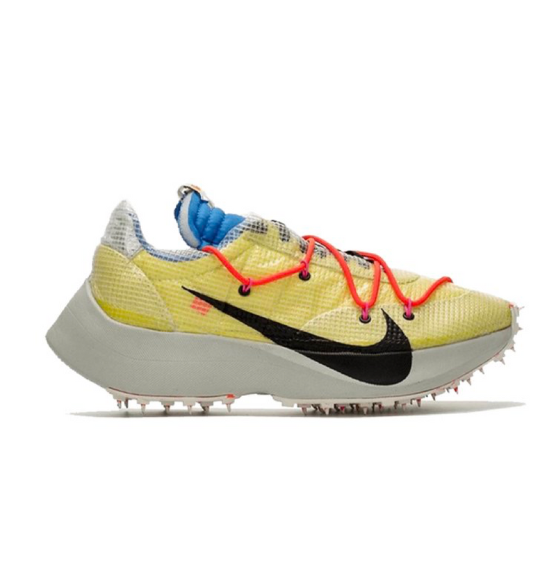 "Off-White Nike Vapor Street ""Tour Yellow"" (W) - Perriél"