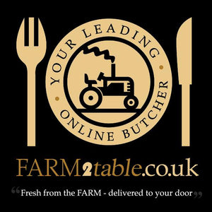 Farm 2 Table
