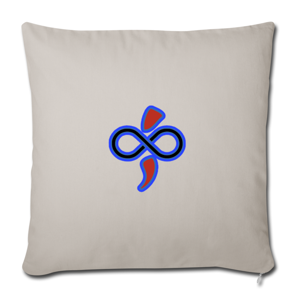 The Infinite Intel Custom Home Accent Custom Throw Pillows