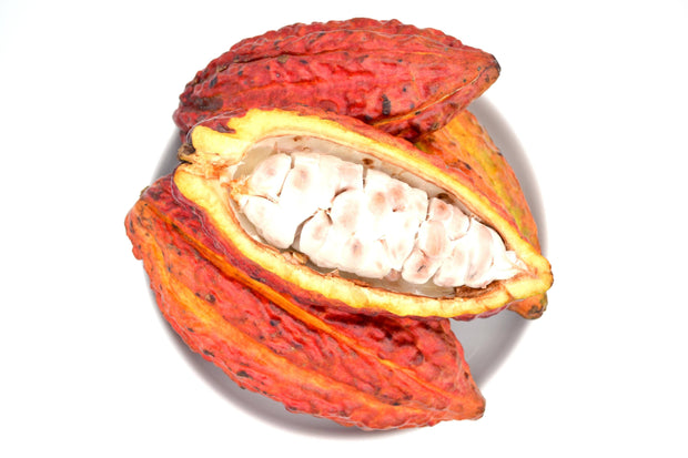 Cacao Pod Box Fruits Fruits n' Rootz