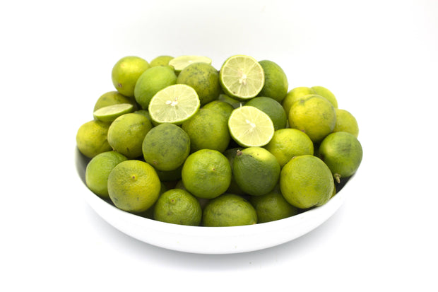 Key Limes Fruits n' Rootz
