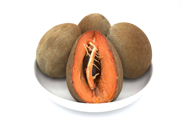 Mamey Box fruit Fruits n' Rootz