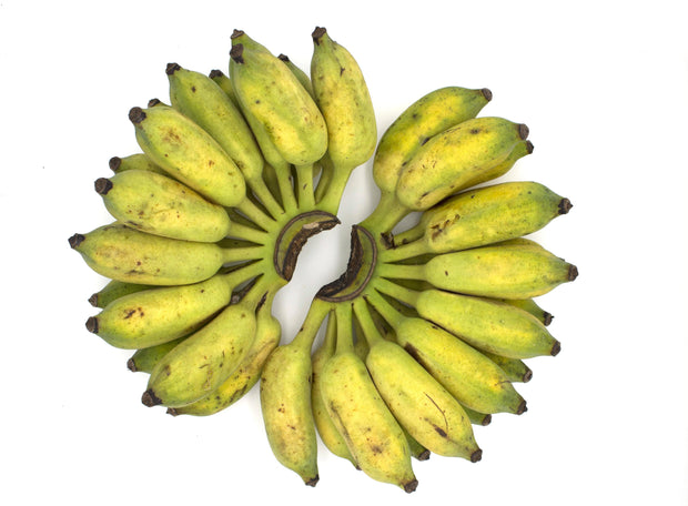 Namwah Banana Fruits n' Rootz