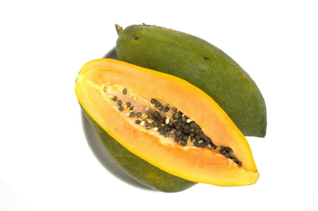 Papaya Fruits n' Rootz