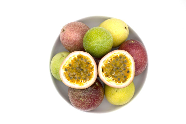Passionfruit Box ***Preorder*** Fruits Fruits n' Rootz