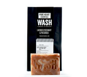 WASH – LAVENDER/ROSEMARY/PATCHOULI