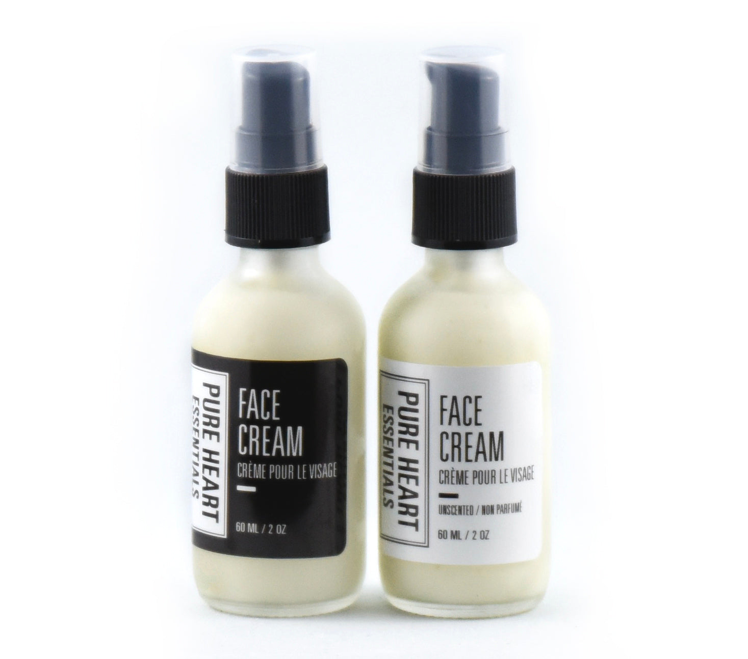 FACIAL CREAM (VEGAN)