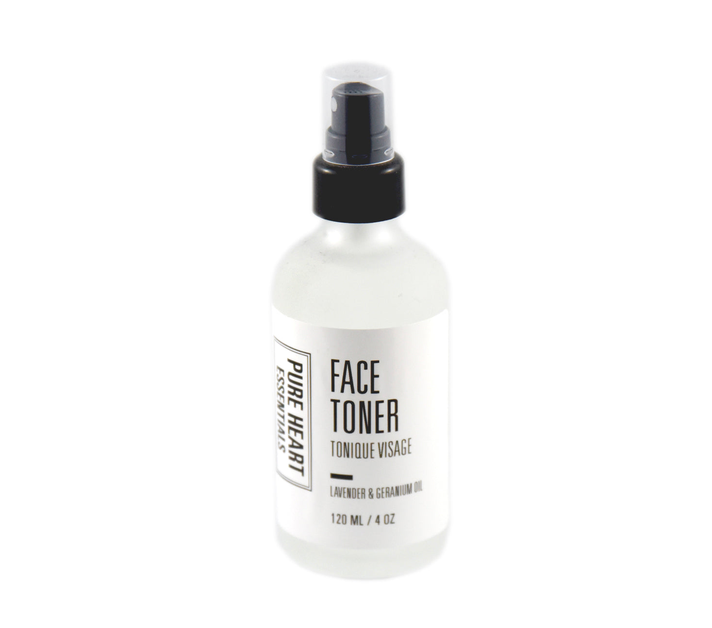 TONER (VEGAN) 120 ML