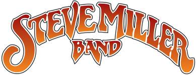 Steve Miller Band Official Store mobile logo