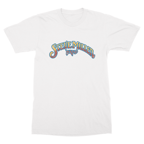 The Steve Miller Band T-Shirt