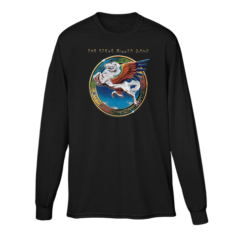 Pegasus Long Sleeve Shirt