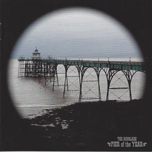 'Pier Of The Year' CD - Ollie Gray (The Accolade)