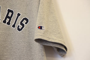"1LDK PARIS ""Champion T-SHIRT"" col.GRAY"