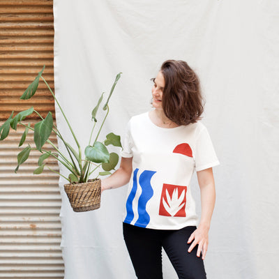 TEE-SHIRT #3 MISTRAL