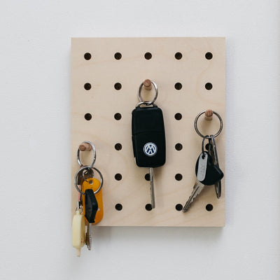 PEGBOARD RECTANGLE PETIT