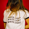 T-SHIRT WHITE LIGHT