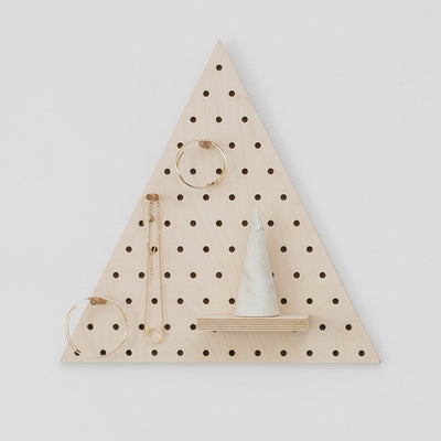 PEGBOARD TRIANGLE GRAND