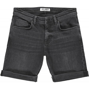 Just Junkies Mike Shorts Pass Black Shorts 161 Pass Black