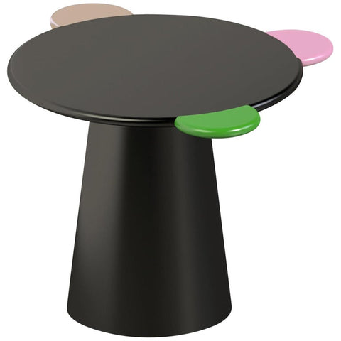 Donald Coffee Table Black