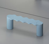 Hella Bench Light Blue