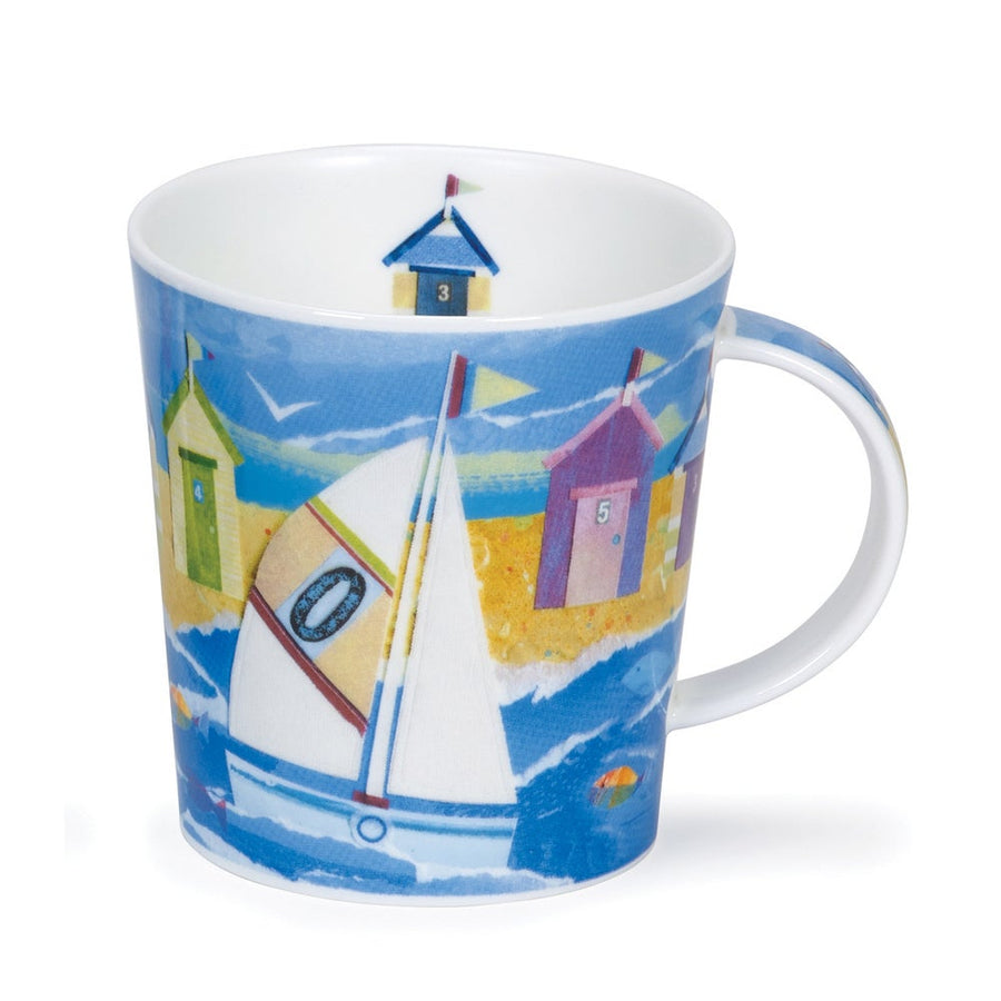 All Afloat Mug Collection