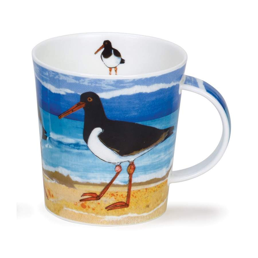 Shorebird Mug Collection