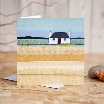 Beyond the Machair Card