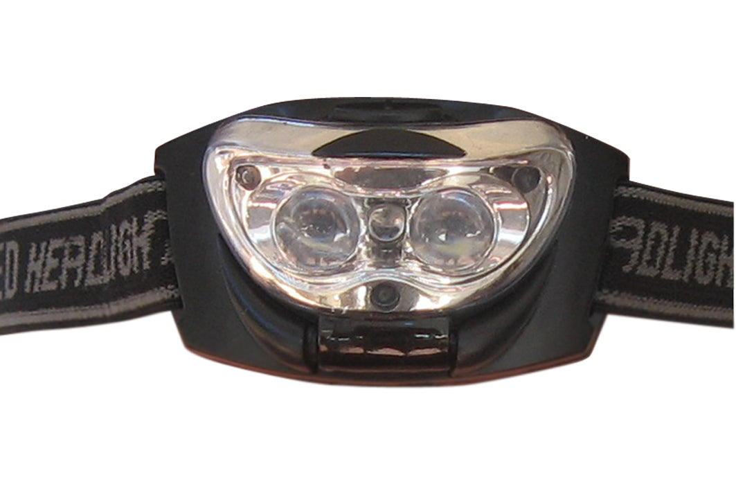 Braai Light (LED)(Batteries Included)