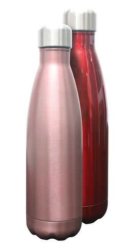 Water Bottle (Stainless Steel) 500ml