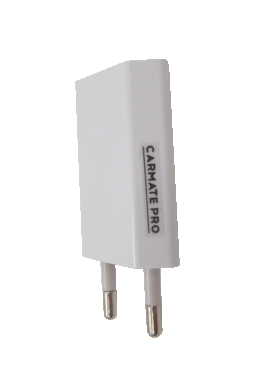 Wall travel charger
