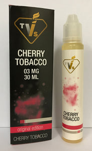 TVS Cherry Tobacco