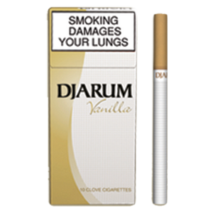 Djarum - Vanilla