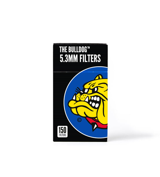 The Bulldog Filter - Eco Filters Pop-A-Tip 1x20x138s