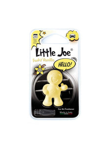 Little Joe OK - Funky Vanilla - Hello!