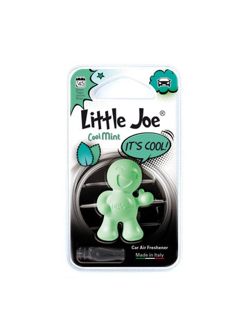 Little Joe OK - Cool Mint - It's Cool!