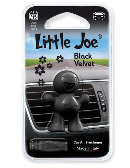 Little Joe - Black Velvet