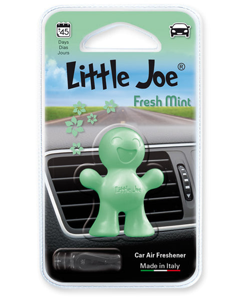 Little Joe - Fresh Mint