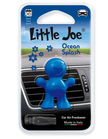 Little Joe - Ocean Splash