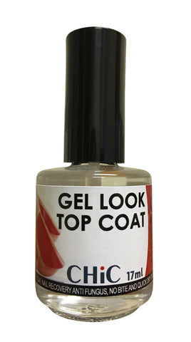 Chic Africa - NC Top Coat Gel