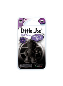 Little Joe OK - Spicey Velvet - What's up!